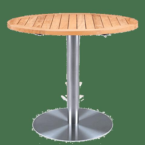 BA Velux Table Base Pedestal Table Cafe Table Outdoor Table Base Foodcourt Table hospo