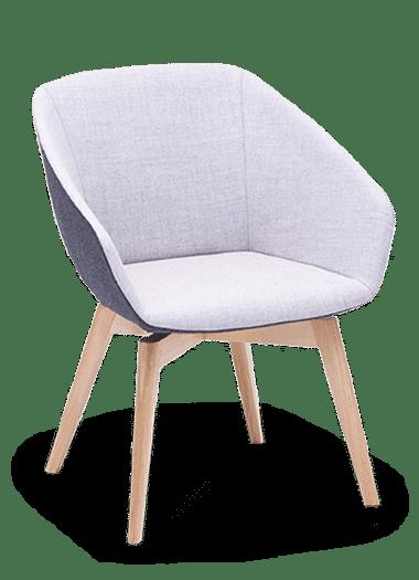 CH Brek Chair Lounge Chair Breakout Chair Cafe Chair hospo