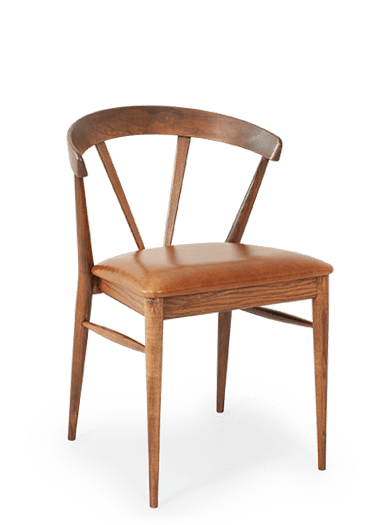 CH Ginger Chair uphol sitewide