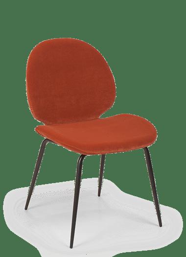 CH Pulse Chair orange sitewide