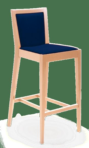 ST Bella Stool Bar Stool Bar Chair Restaurant Stool Cafe Stool Timber Stool hospo