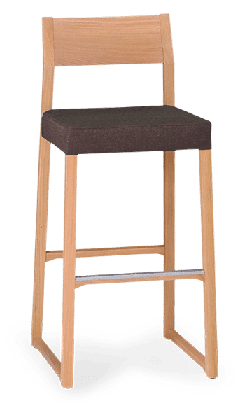 ST Linea Stool Bar Stool Bar Chair hospo