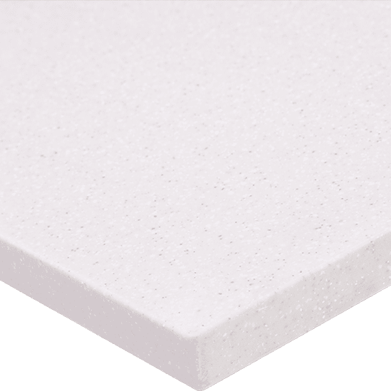 TT Acrylic white quartz table top foodcourt top hospo