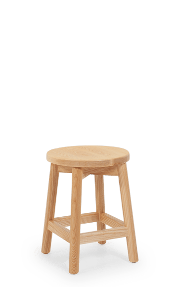 ST Mode Stool  clear sitewide
