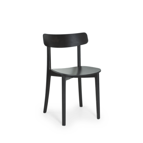 CH Babar Chair eclipse stain