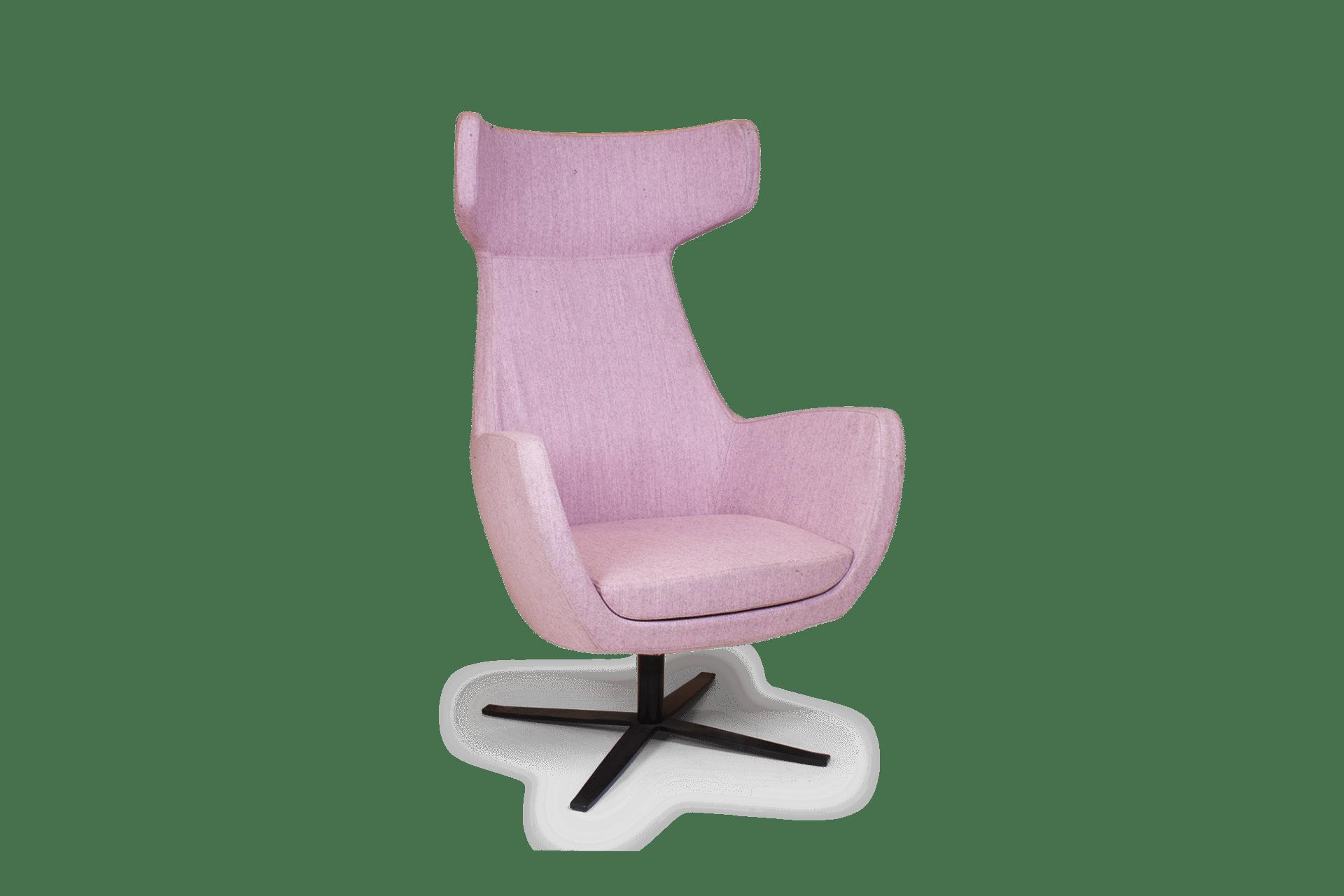 CH Prestige Armchair pink