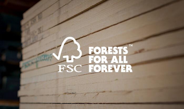 More info FSC