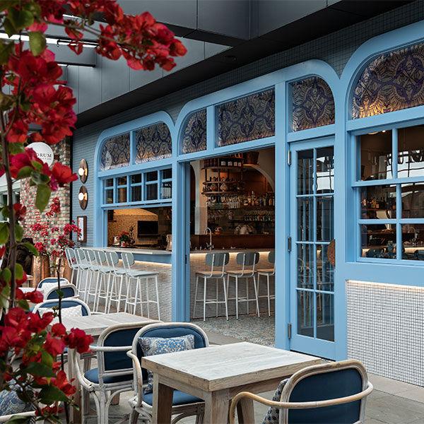 Bodrum Restaurant sitewide