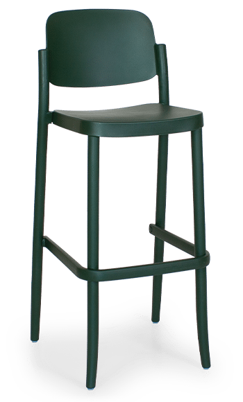 ST Piazza Stool green sitewide