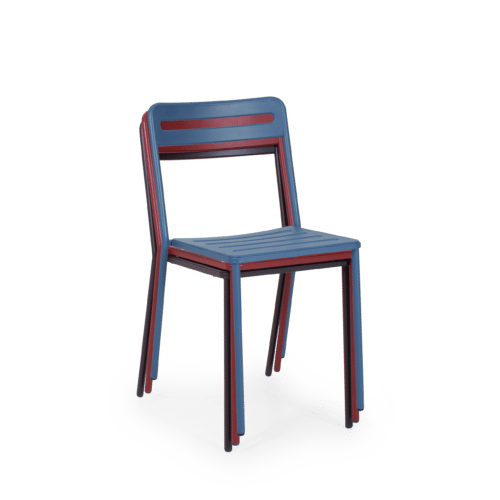 CH C Chair stacking