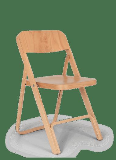 CH Tari Chair clear sitewide