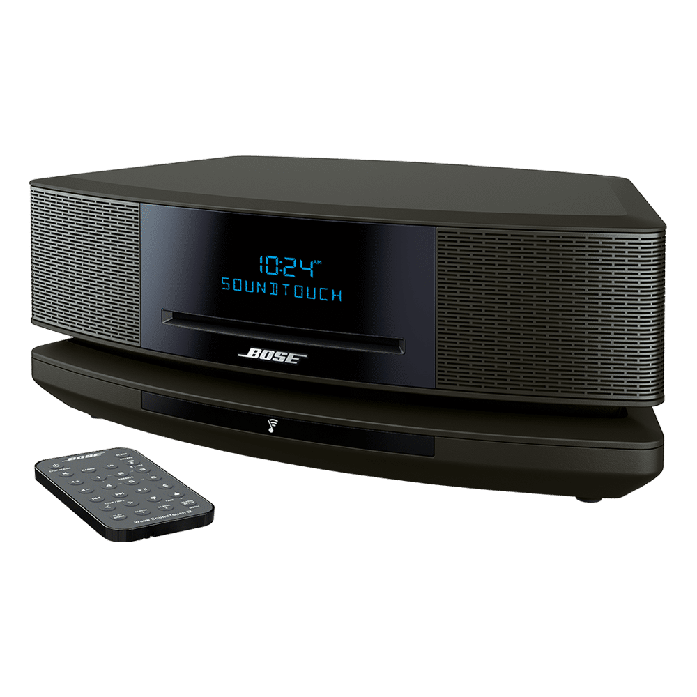 333325 BOSE WAVE Black
