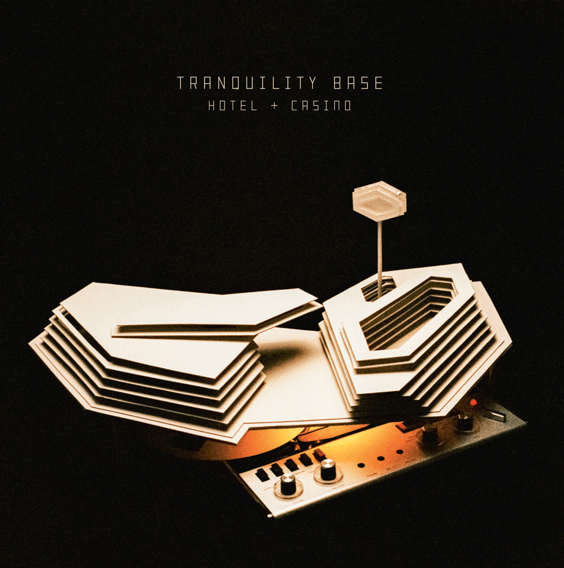 Arctic Monkeys Tranquility Base Hotel Casino