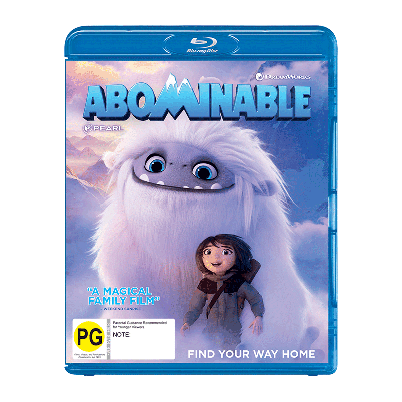 BD Abominable
