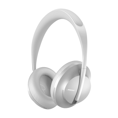 Bose HP700 Silver
