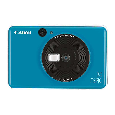 Canon Inspic C Blue