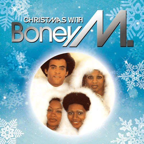 Chirstmas with Boney M