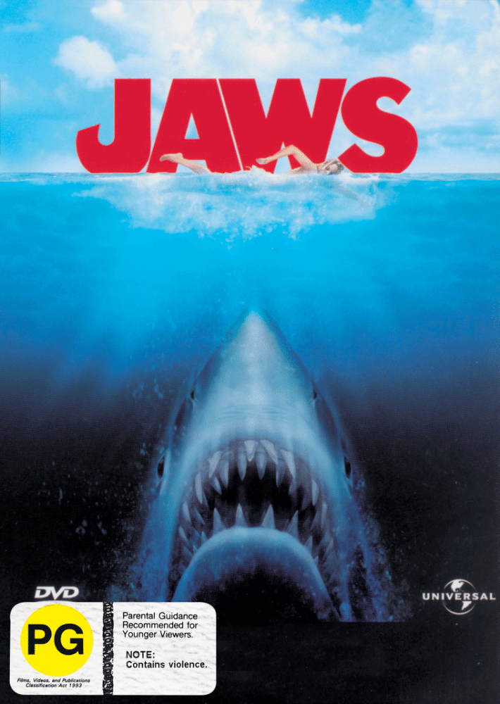 Jaws DVD 0001540