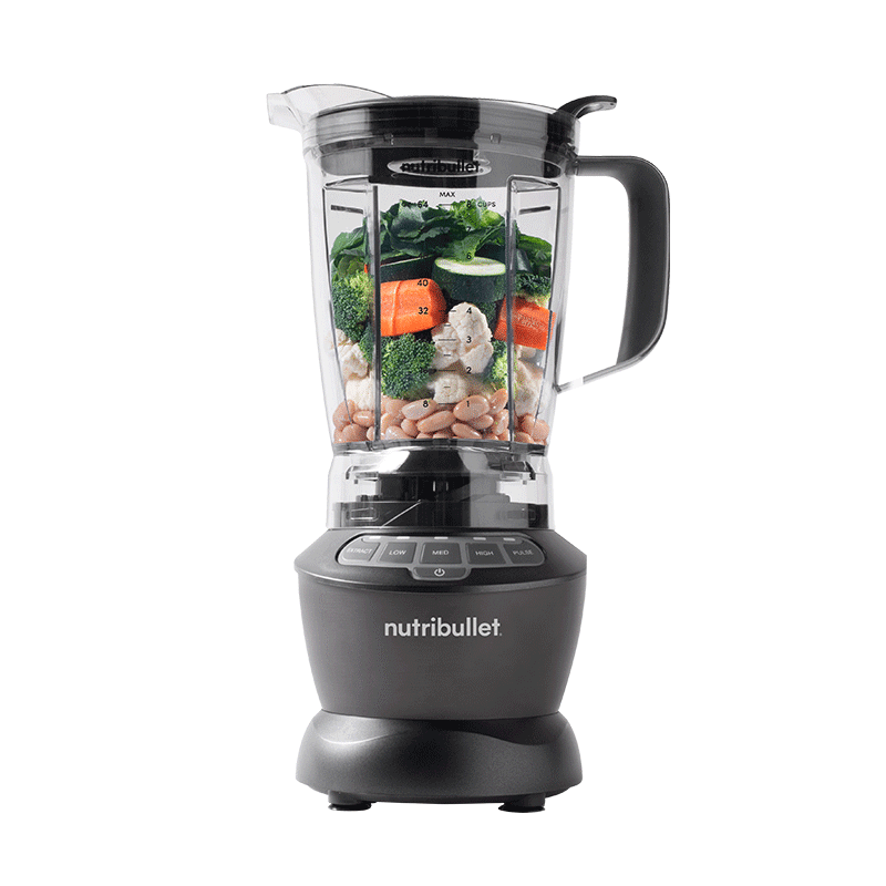Nutribullet W Main