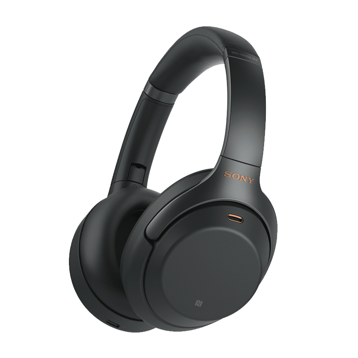 Sony WH1000 Main