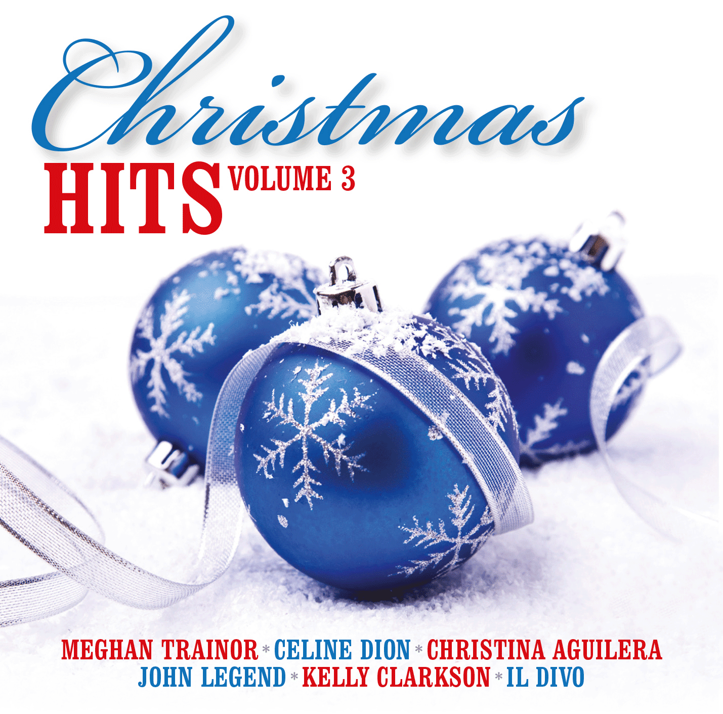 Various Christmas Hits Vol
