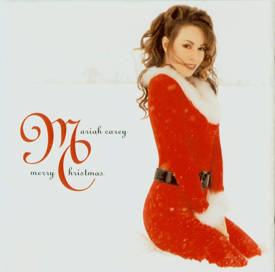 mariah_carey_merry_christmas_front