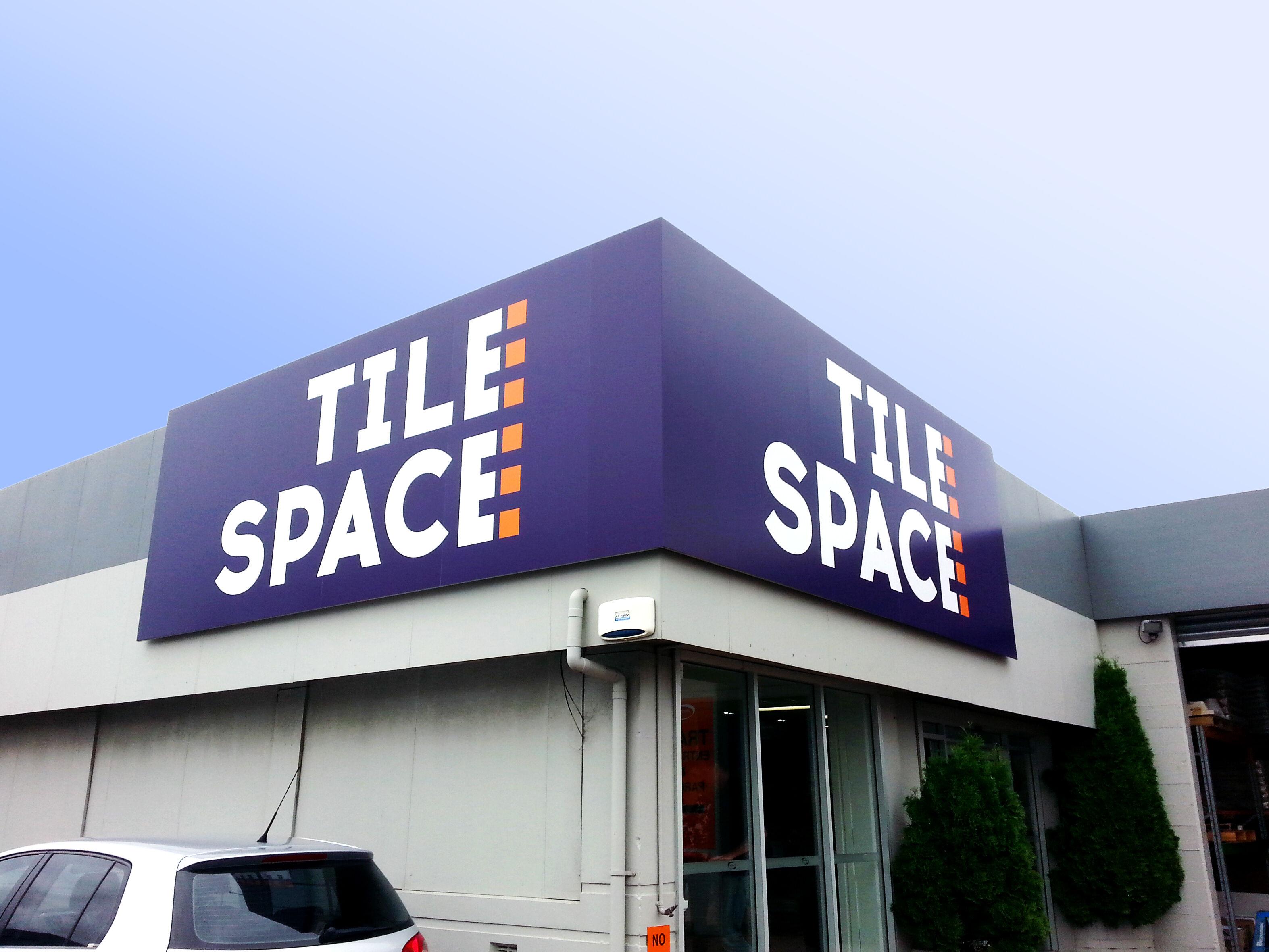 Tile Space  Edit