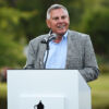 John Hart New Zealand Open Tournament Chairman