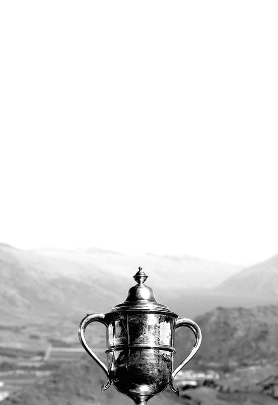 trophy website
