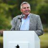 John Hart New Zealand Open Tournament Chairman 1