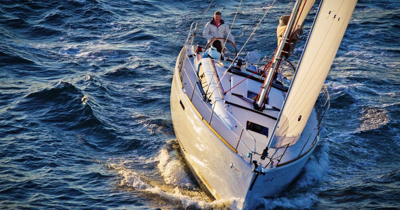 Sun Odyssey Orakei Marine
