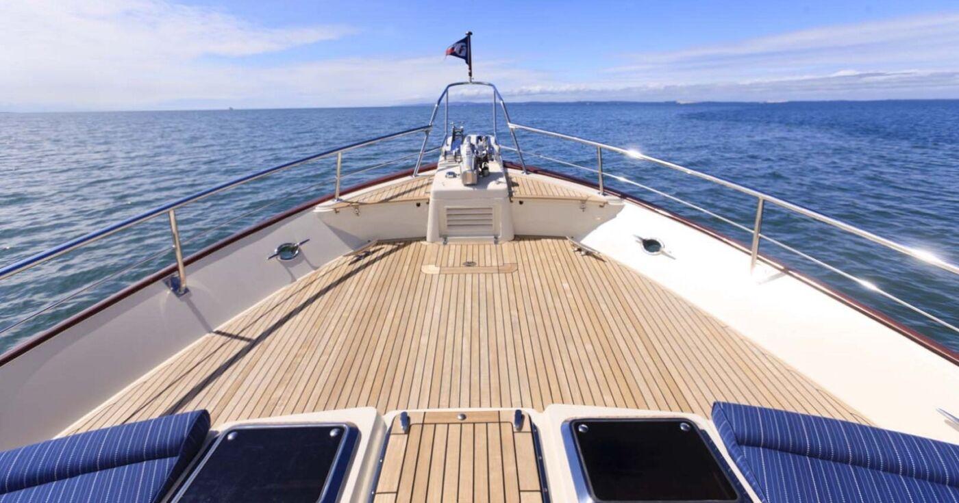 Fleming 55 Orakei Marine 13