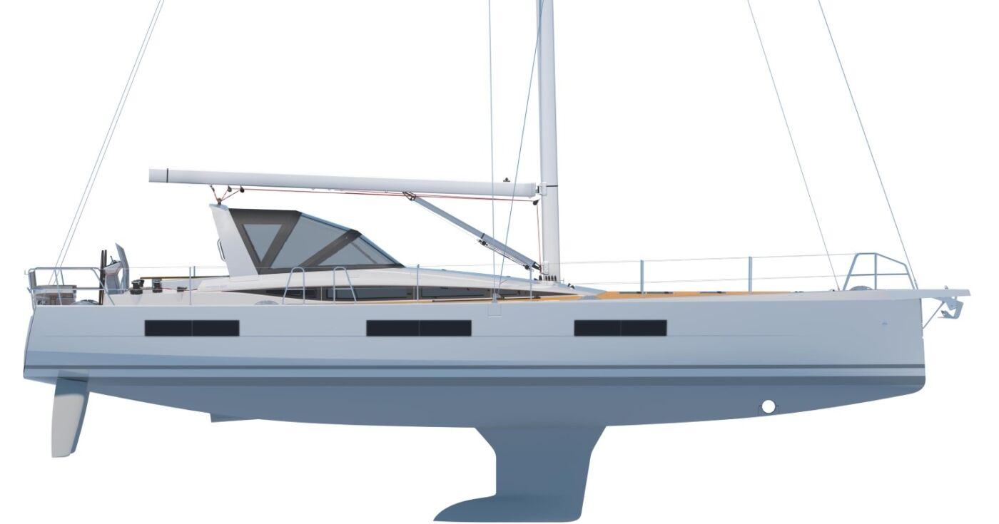 Jeanneau Yacht 60 Orakei Marine 4