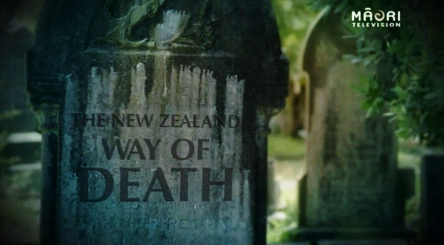 The New Zealand Way of Death Video