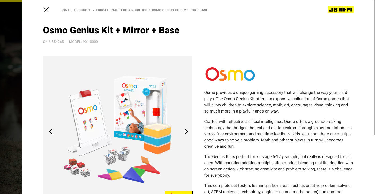 ss jbgiftguide website product osmo dt