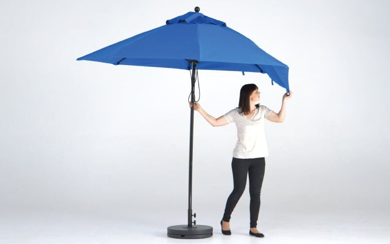Shade7 Venice Commercial Market Umbrella
