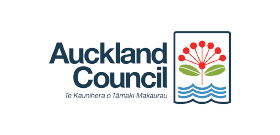 comm logo Auckland Council