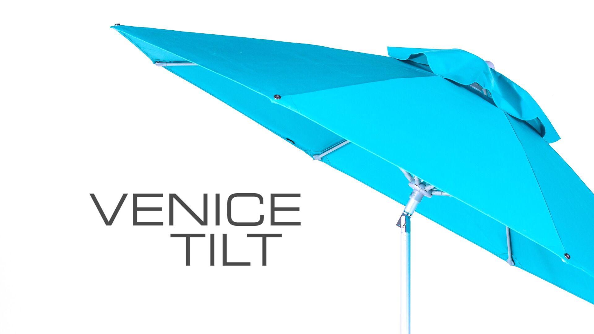 Venice Tilt Umbrella Shade7