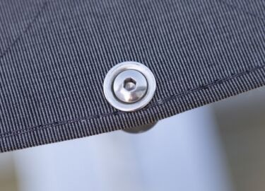 Milan Stainless Steel Canopy Fixings