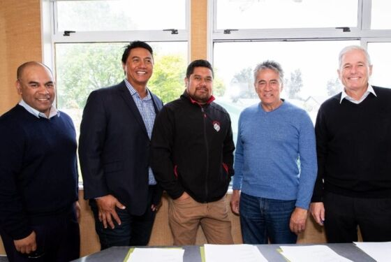 Sleepyhead signs agreement with Waikato Tainui
