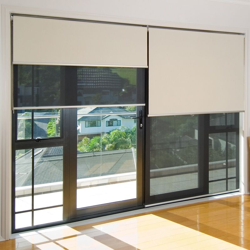 Roller blind blockout 2