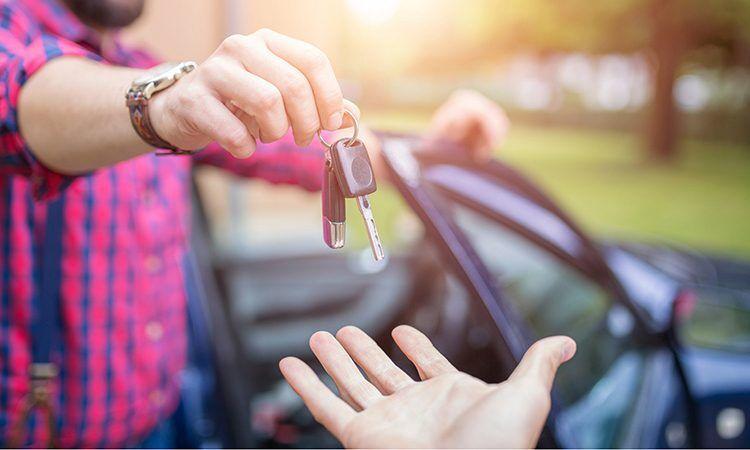 Selling_a_car