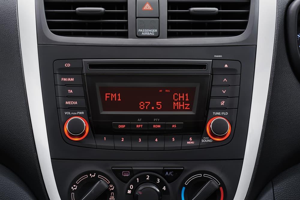 celerio radio