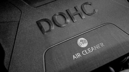 kia stonic dohc air cleaner