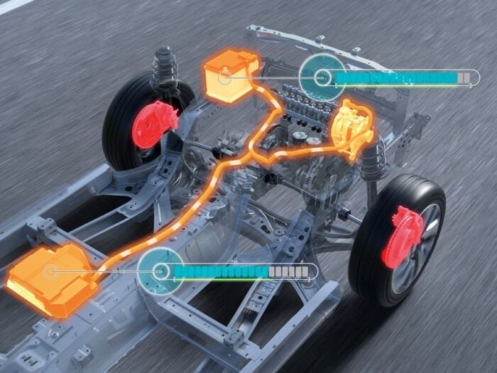 swift hybrid tech