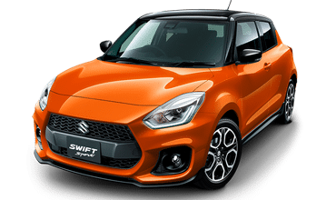 swift sport thumb